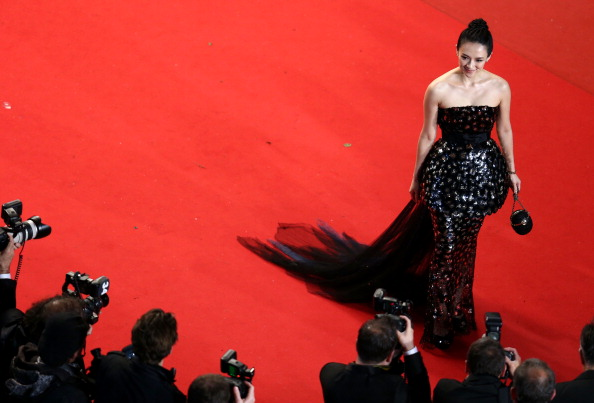 Andreas Rentz「'Only God Forgives' Premiere - The 66th Annual Cannes Film Festival」:写真・画像(14)[壁紙.com]