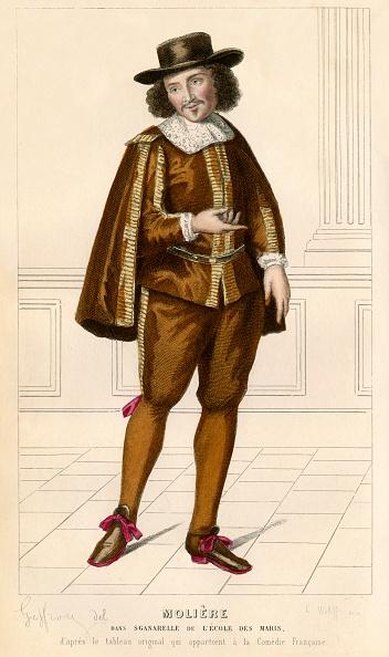 17th Century「Sganarelle」:写真・画像(6)[壁紙.com]