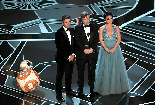 Kelly Marie Tran「90th Annual Academy Awards - Show」:写真・画像(11)[壁紙.com]