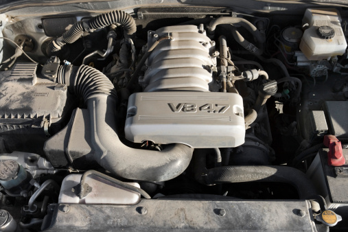 Cylinder Configuration「Car engine」:スマホ壁紙(16)