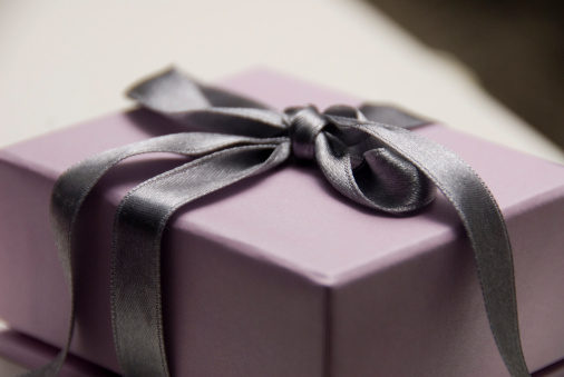 Receiving「Gift Box」:スマホ壁紙(3)