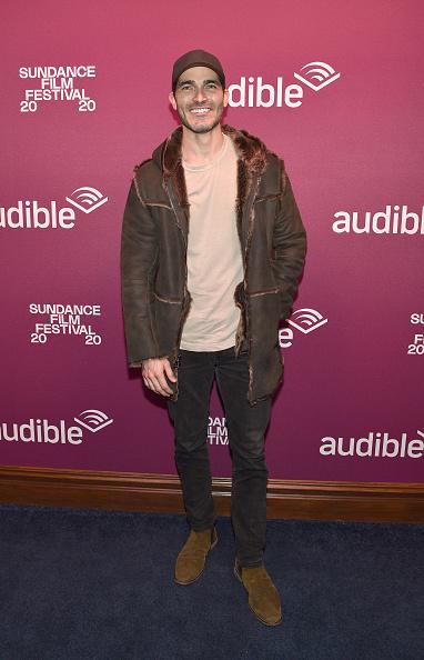 "Brown Boot「""Palm Springs"" Premiere Party At The Audible Speakeasy - 2020 Sundance Film Festival」:写真・画像(15)[壁紙.com]"