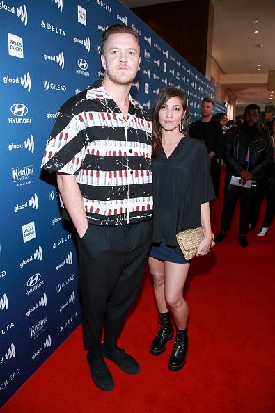 Rich Fury「30th Annual GLAAD Media Awards Los Angeles - Arrivals」:写真・画像(5)[壁紙.com]
