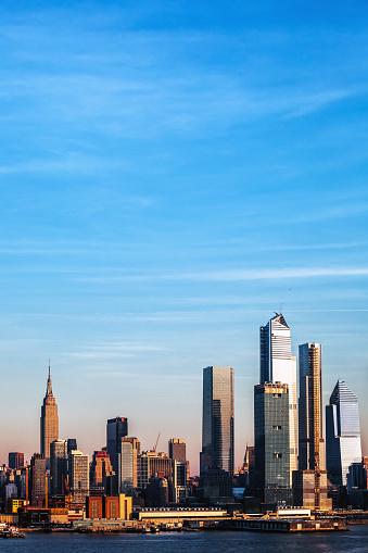 New Jersey「Manhattan view, New York City」:スマホ壁紙(4)