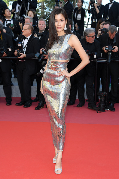 "Cannes International Film Festival「""Girls Of The Sun (Les Filles Du Soleil)"" Red Carpet Arrivals - The 71st Annual Cannes Film Festival」:写真・画像(1)[壁紙.com]"