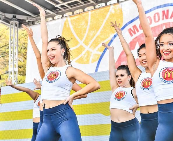 アメリカ合衆国「McDonald's All American Games Fan Fest」:写真・画像(0)[壁紙.com]