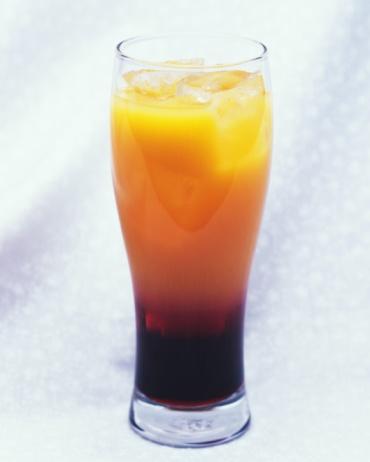 カシス「Cocktail, Cassis Orange, Front View」:スマホ壁紙(18)