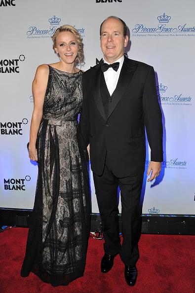 フォーマルウェア「MONTBLANC Launches Collection Princesse Grace De Monaco At The Princess Grace Awards Gala」:写真・画像(19)[壁紙.com]
