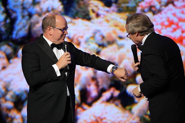 Monte Carlo「Monte-Carlo Gala for the Global Ocean 2018 - Dinner」:写真・画像(15)[壁紙.com]