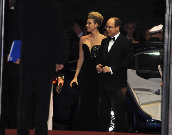 Shirt「2009 Monte Carlo Rose Ball」:写真・画像(5)[壁紙.com]