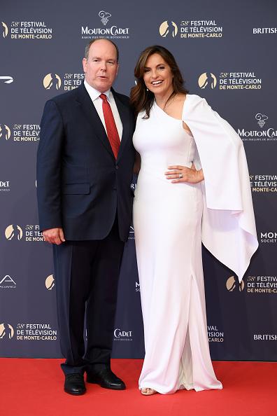 革「Opening Ceremony - 58th Monte Carlo TV Festival」:写真・画像(18)[壁紙.com]