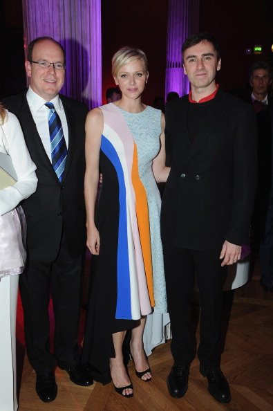 Monaco Royalty「Dior Cruise Collection 2014 - Cocktail」:写真・画像(14)[壁紙.com]
