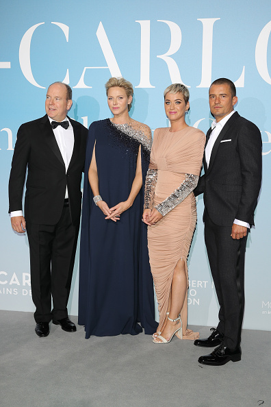 オーランド・ブルーム「Monte-Carlo Gala for the Global Ocean 2018 - Arrivals」:写真・画像(8)[壁紙.com]
