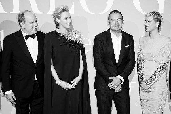 オーランド・ブルーム「Monte-Carlo Gala for the Global Ocean 2018 - Arrivals」:写真・画像(15)[壁紙.com]