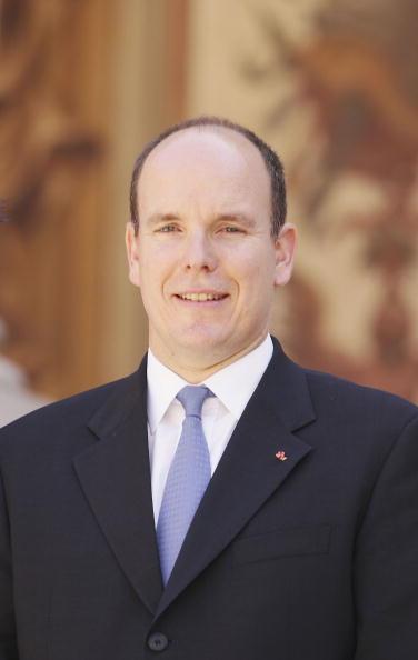 Prince Albert II of Monaco「Prince Albert II - Official Enthronement」:写真・画像(17)[壁紙.com]