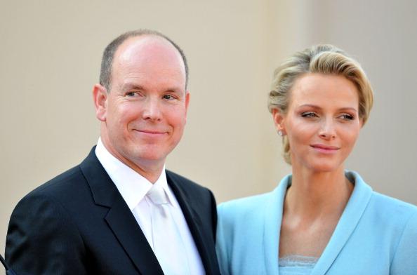 Prince Albert II of Monaco「Monaco Royal Wedding - The Civil Wedding Service」:写真・画像(5)[壁紙.com]