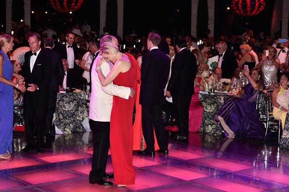 モナコ公国「Monaco Red Cross Ball Gala」:写真・画像(19)[壁紙.com]