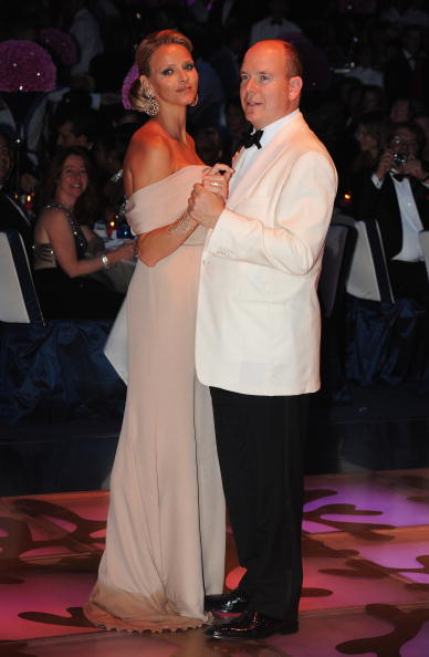 Royal Person「62nd Red Cross Ball In Monte Carlo」:写真・画像(17)[壁紙.com]