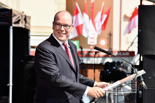 Prince - Royal Person「Prince Albert Of Monaco Celebrates 10 Years On The Throne : Day 1」:写真・画像(7)[壁紙.com]