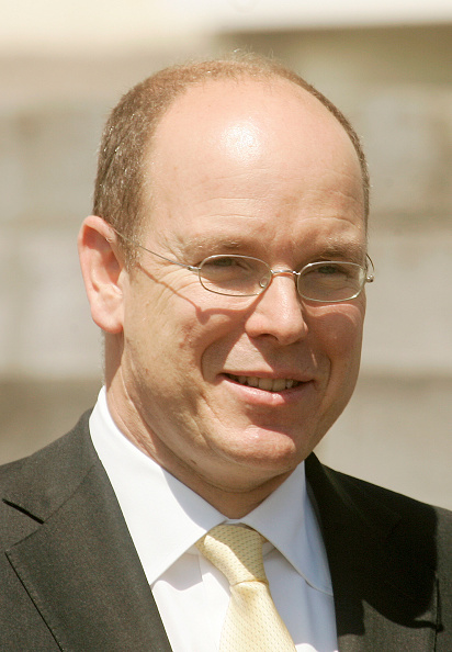 Belgium「Prince Albert Of Monaco on State Visit in Belgium」:写真・画像(19)[壁紙.com]