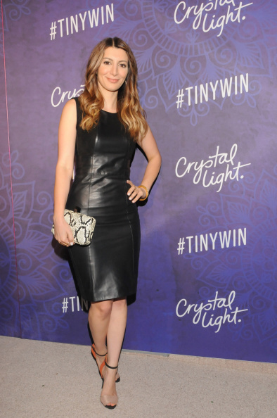 Nasim Pedrad「Variety And Women In Film Emmy Nominee Celebration Powered By Samsung Galaxy - Crystal Light」:写真・画像(13)[壁紙.com]