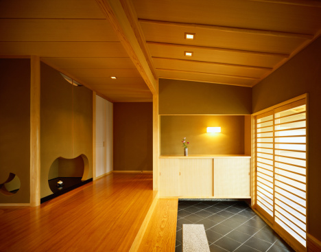Japan「Foyer」:スマホ壁紙(7)