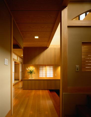 Japan「Foyer」:スマホ壁紙(9)