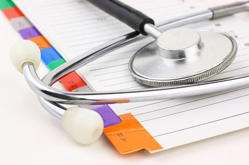 Emergency Services Occupation「Medical records」:スマホ壁紙(18)