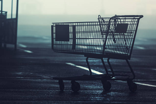 Shopping Fog:スマホ壁紙(壁紙.com)