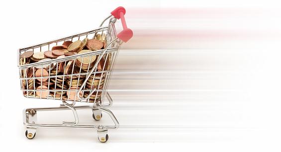 Paying「Shopping for Money 02」:スマホ壁紙(8)