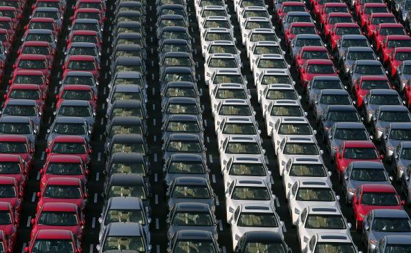 Car「JapaneseVehicle makers Reduce Car Production」:写真・画像(14)[壁紙.com]
