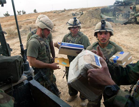 Post - Structure「War Against Iraq Continues」:写真・画像(1)[壁紙.com]