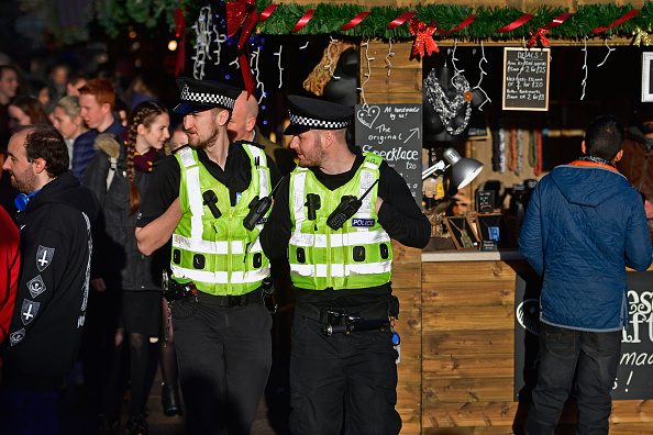 2016 Berlin Christmas Market Attack「British Tourist Attractions Increase Security After German Market Attack」:写真・画像(16)[壁紙.com]