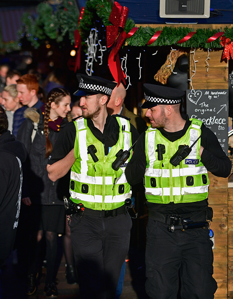 2016 Berlin Christmas Market Attack「British Tourist Attractions Increase Security After German Market Attack」:写真・画像(15)[壁紙.com]