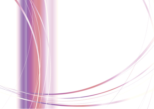 Vector「Sparse abstract modern image with flowing lines and copyspace」:スマホ壁紙(11)