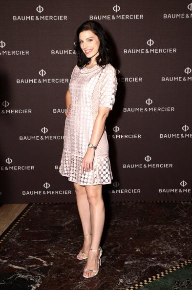 Pale Pink「BAUME & MERCIER Promesse North American Launch」:写真・画像(14)[壁紙.com]