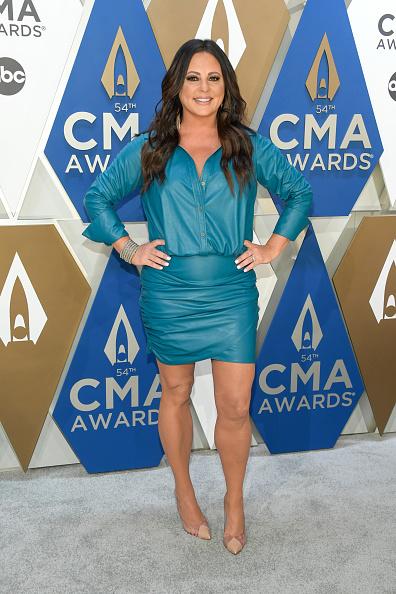 Music City Center「The 54th Annual CMA Awards - Arrivals」:写真・画像(10)[壁紙.com]