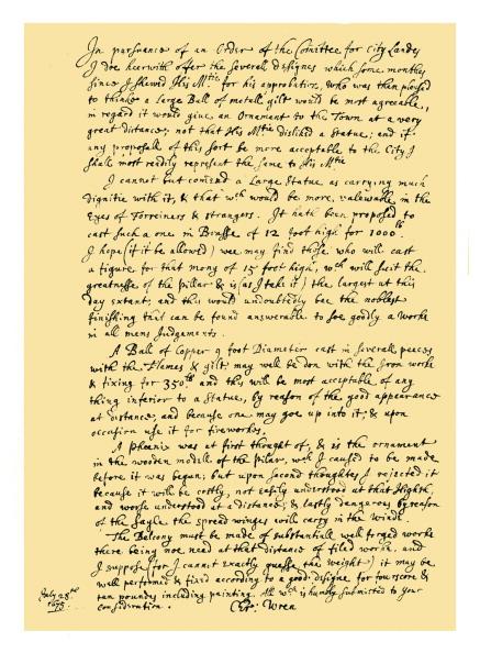 Renaissance「Autograph: Sir Christopher Wren, 1675.」:写真・画像(17)[壁紙.com]