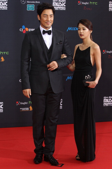 Kim Ah「2011 Mnet Asian Music Awards」:写真・画像(11)[壁紙.com]