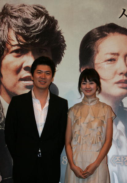 "Lee Yo「May 18"" Press Conference & Premiere」:写真・画像(8)[壁紙.com]"