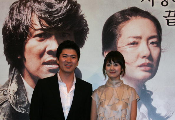"Lee Yo「May 18"" Press Conference & Premiere」:写真・画像(4)[壁紙.com]"