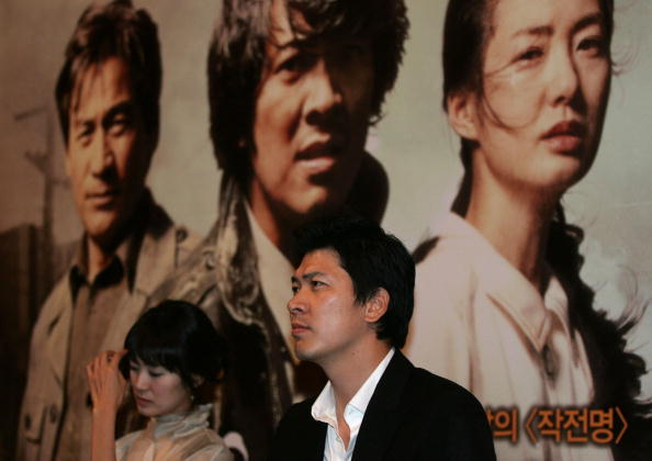 "Lee Yo「May 18"" Press Conference & Premiere」:写真・画像(12)[壁紙.com]"