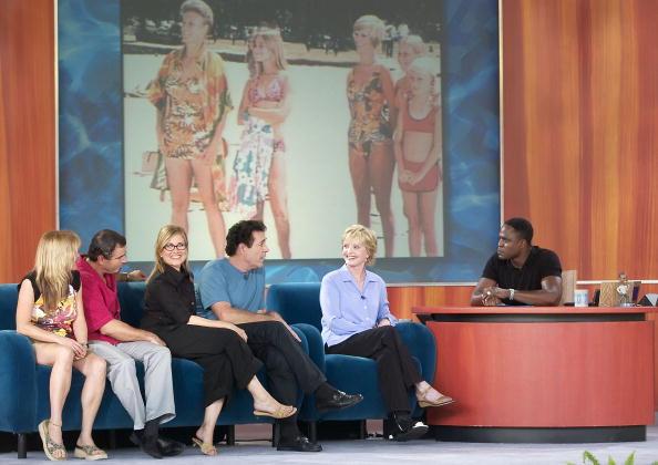 Epcot「Wayne Brady Show Tapes At Disney's Epcot」:写真・画像(15)[壁紙.com]