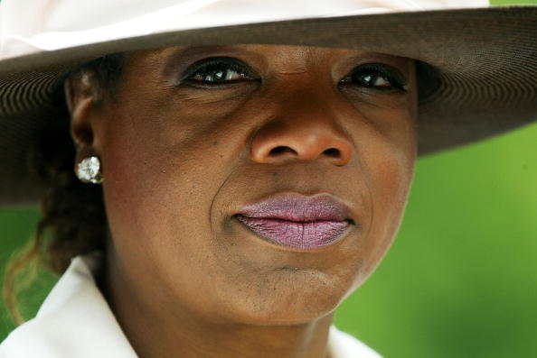 Oprah Winfrey「MDA Spokesman Mattie Stepanek Is Laid To Rest」:写真・画像(19)[壁紙.com]