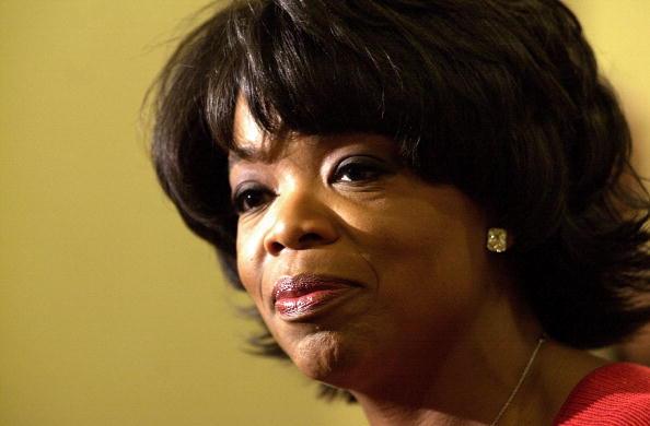 Stefan Zaklin「Oprah Winfrey Honored By Association Of American Publishers」:写真・画像(19)[壁紙.com]