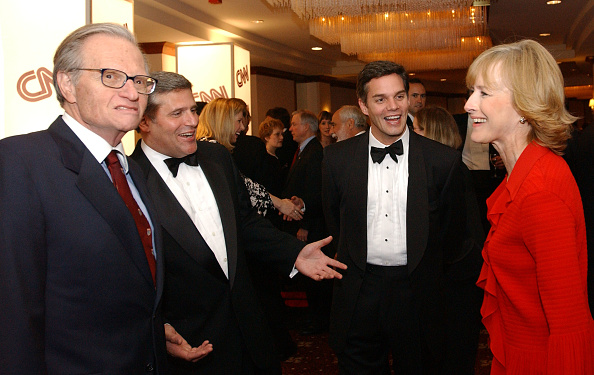 Pre-Party「The White House Radio And TV Correspondents Association Dinner」:写真・画像(1)[壁紙.com]