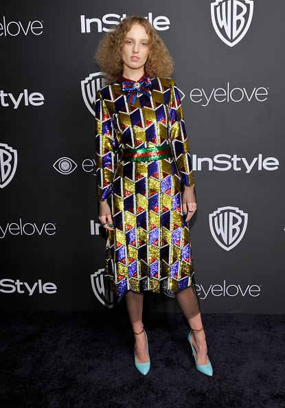 Bow Tie「The 2017 InStyle And Warner Bros. 73rd Annual Golden Globe Awards Post-Party - Red Carpet」:写真・画像(14)[壁紙.com]