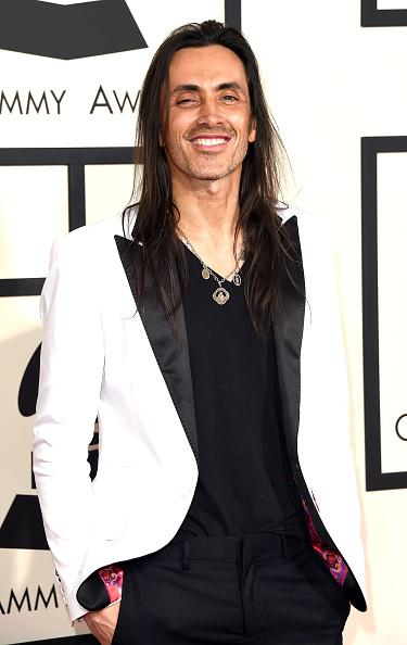57th Grammy Awards「57th GRAMMY Awards - Arrivals」:写真・画像(15)[壁紙.com]