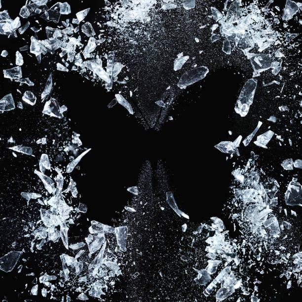 Butterfly effect:スマホ壁紙(壁紙.com)