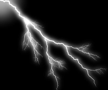 Thunderstorm「Lightning Strikes」:スマホ壁紙(15)